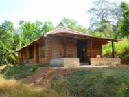 Homestay cottage