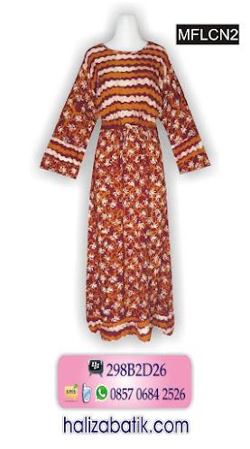 baju batik online, busana batik modern, model baju