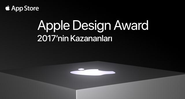 Apple Design Awards Kazanan Oyun Ve Uygulamalar Belli Oldu