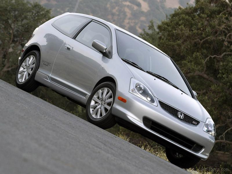 2005 honda civic hatchback specifications pictures prices. Black Bedroom Furniture Sets. Home Design Ideas