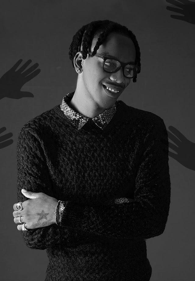 'What Makes Me Happy' - Nigerian artiste Ibadin expensive~ Omonaijablog