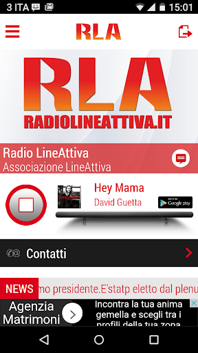 Radio LineAttiva