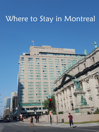 6 Reasons to Stay at Montreal's Fairmont the Queen Elizabeth