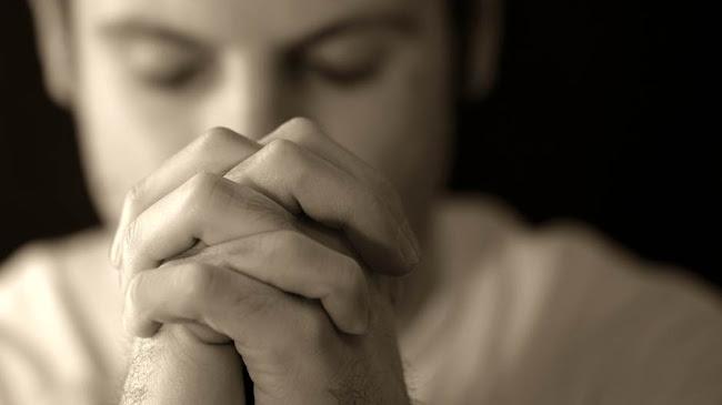 Cầu nguyện còn nhanh hơn điện tín