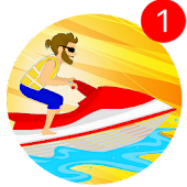 Flippy Racing : Water Surfing Jet Ski Android APK Download Free By STUDIO GAMES FREE