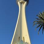 Las Vegas - Stratosphere Tower