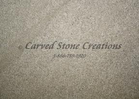 carved stone, Interior, Samples, sandstone
