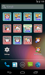 VoiceTimeSignal Pro- screenshot thumbnail