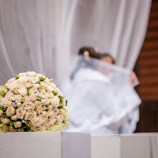 Wedding photographer Tatyana Kulchickaya (Gloriosa). Photo of 03.10.2013