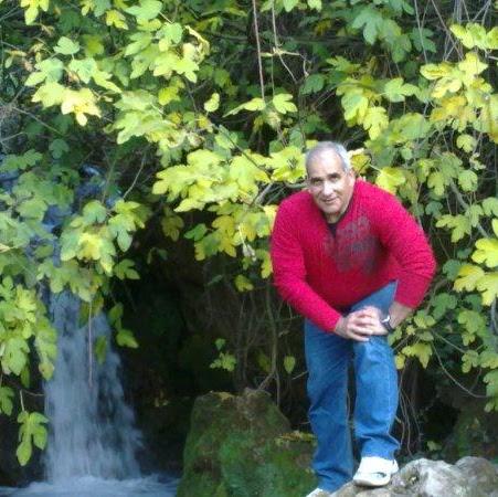 Alfonso Gomez picture