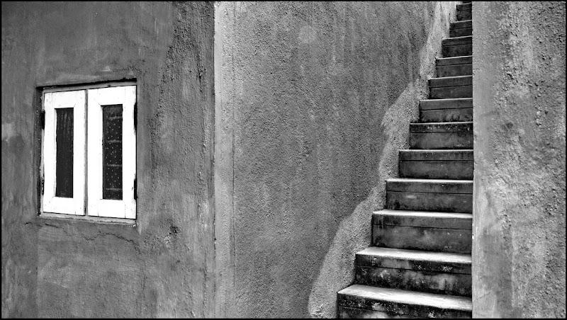 Alla scala di Delvecchio Dario