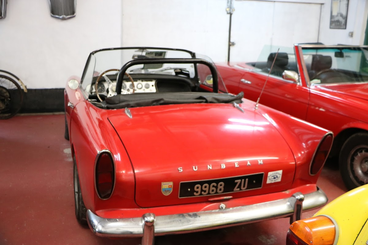 Kilgarvan Motor Museum 0056.JPG