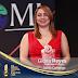 Reconocen a la diputada Gloria Reyes en el reglón  Liderazgo Político  del Premio Nacional de la Juventud