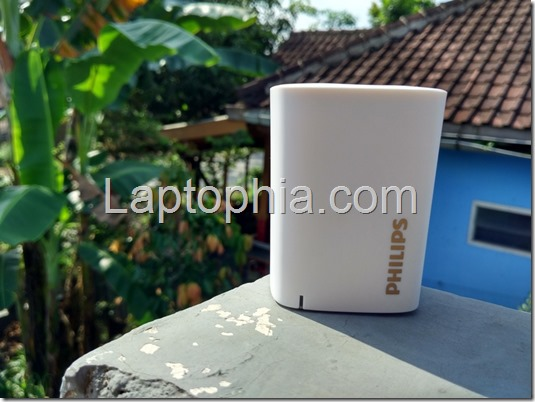 Philips BT100 Wireless Speaker Review