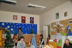 Jasełka w oddziale przedszkolnym - 16.12.2013