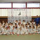miniPoussin Fête Club Janvier 2014