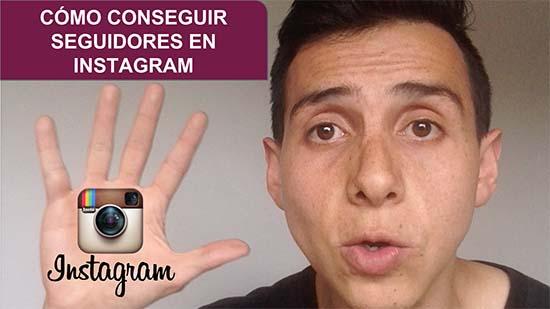5 Pasos para Conseguir Seguidores en Instagram