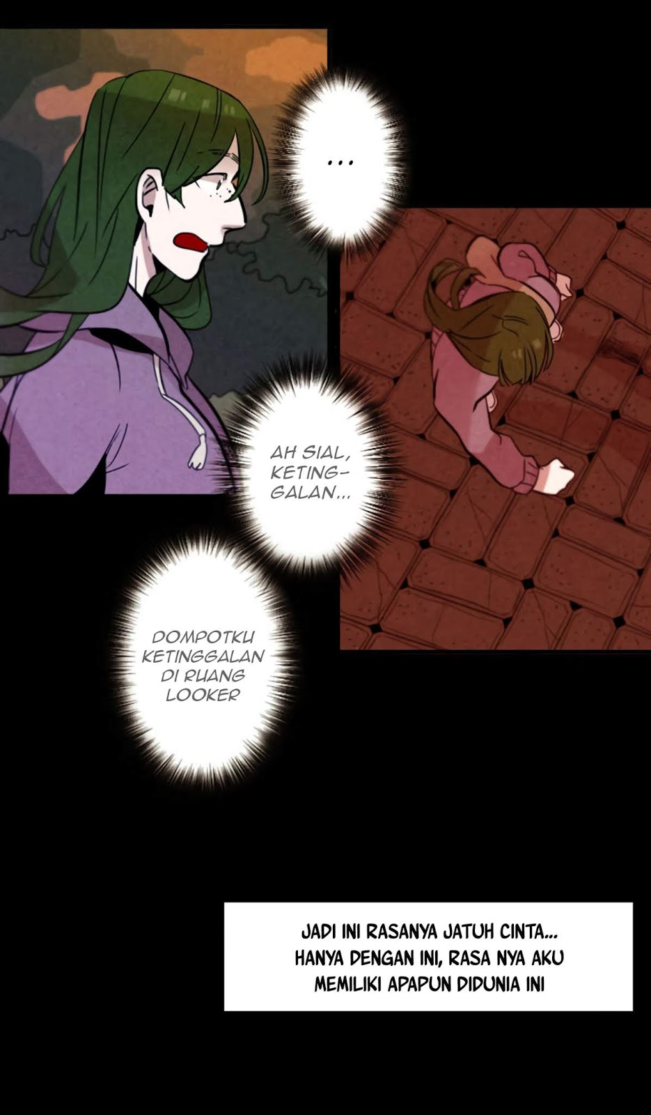 Miracle App Store: Chapter 43 - Page 35