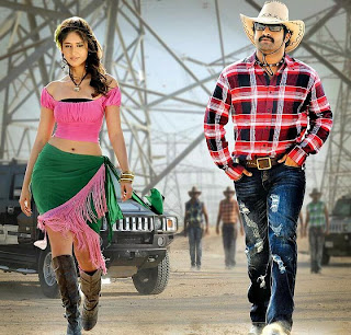 Jr. NTR, Ileyana Latest Telugu Movie Shakthi Wallpapers