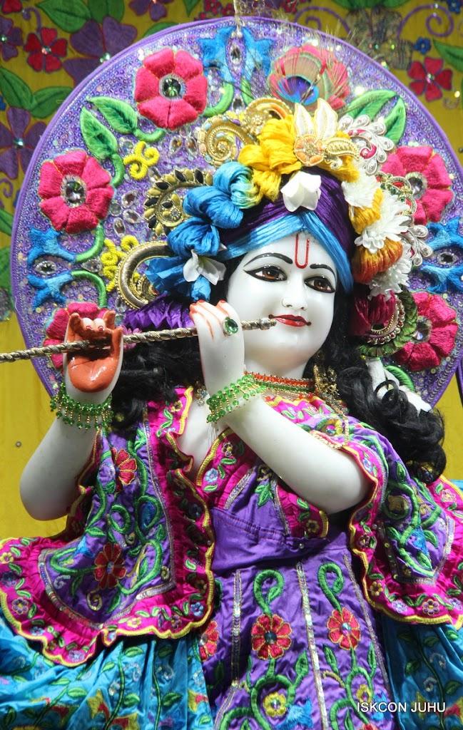 ISKCON Juhu Mangal Deity Darshan on 31st July 2016 (28)