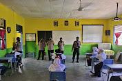 Polres Kepulauan Anambas Melaksanakan Operasi Bina Kusuma Seligi 2020