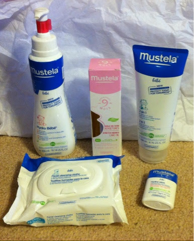 #sponsored Mustela Baby & Mom Products Review #MC