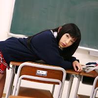 [DGC] 2008.03 - No.553 - Mizuki Oshima (大島みづき) 009.jpg