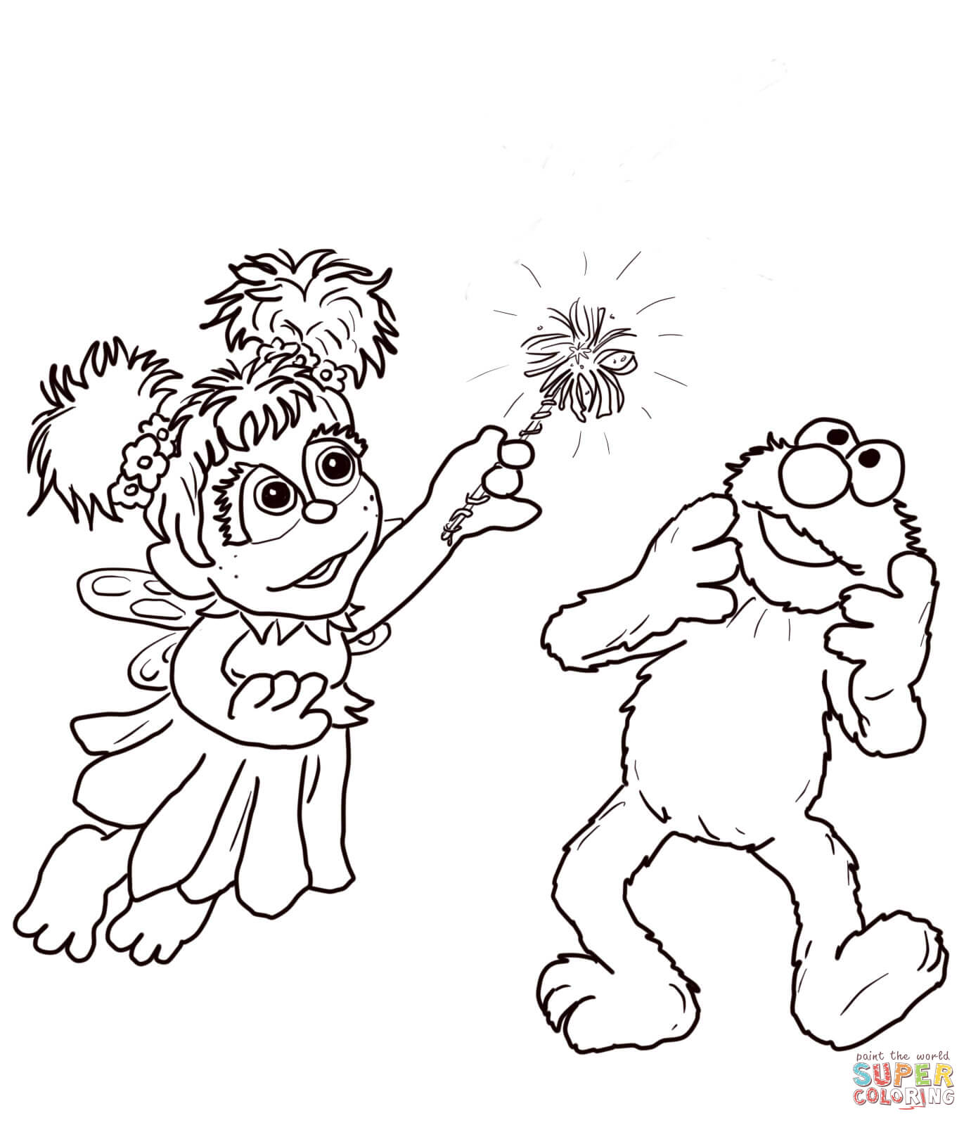 Best Elmo Coloring Pages Images Kids Children And Adult Coloring