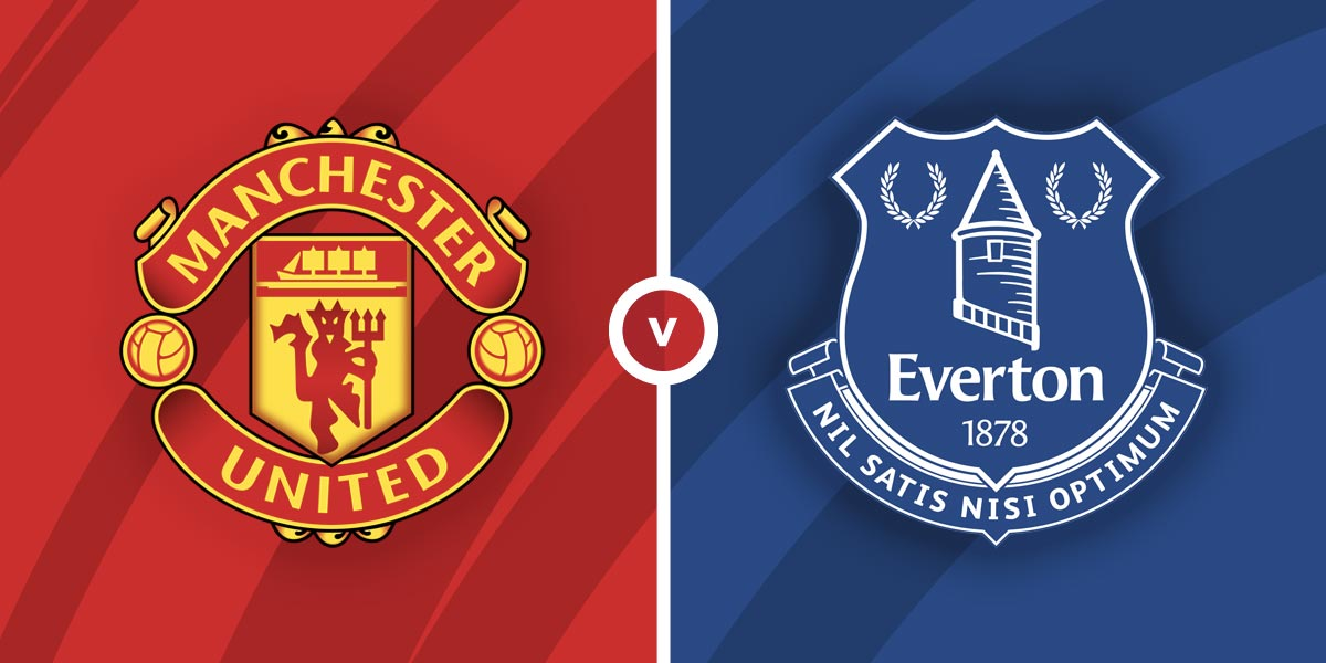 Manchester United vs Everton Prediction, Live Stream, News