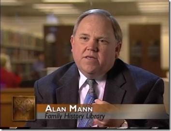 Alan Mann
