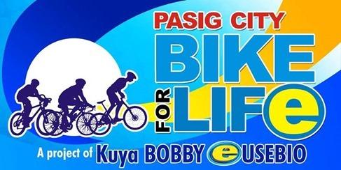 Bike for Life 3