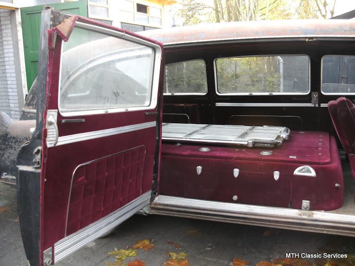 Ambulances, Hearses & Flowercars - BILD1516.JPG