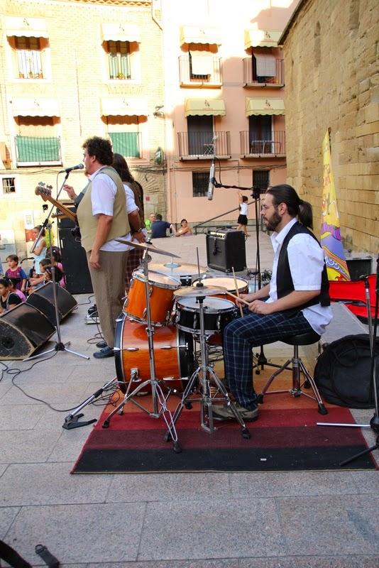 Festa infantil i taller balls tradicionals a Sant Llorenç  20-09-14 - IMG_4298.jpg