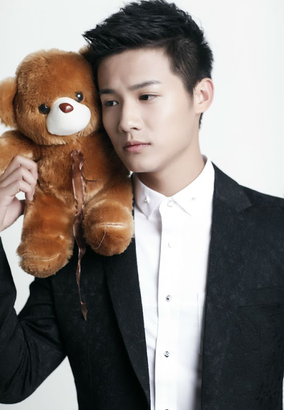 Zheng Yecheng China Actor