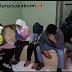 6 Pasangan Kedapatan Didalam Kamar Hotel Terjaring Razia Pekat di Sukabumi