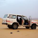 SAHARA - LIBIA (Libya) 2009