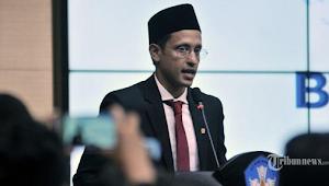 KABAR BAIK Mendikbud Nadiem untuk Guru Honorer Pejuang PPPK 2021 di Seluruh Indonesia