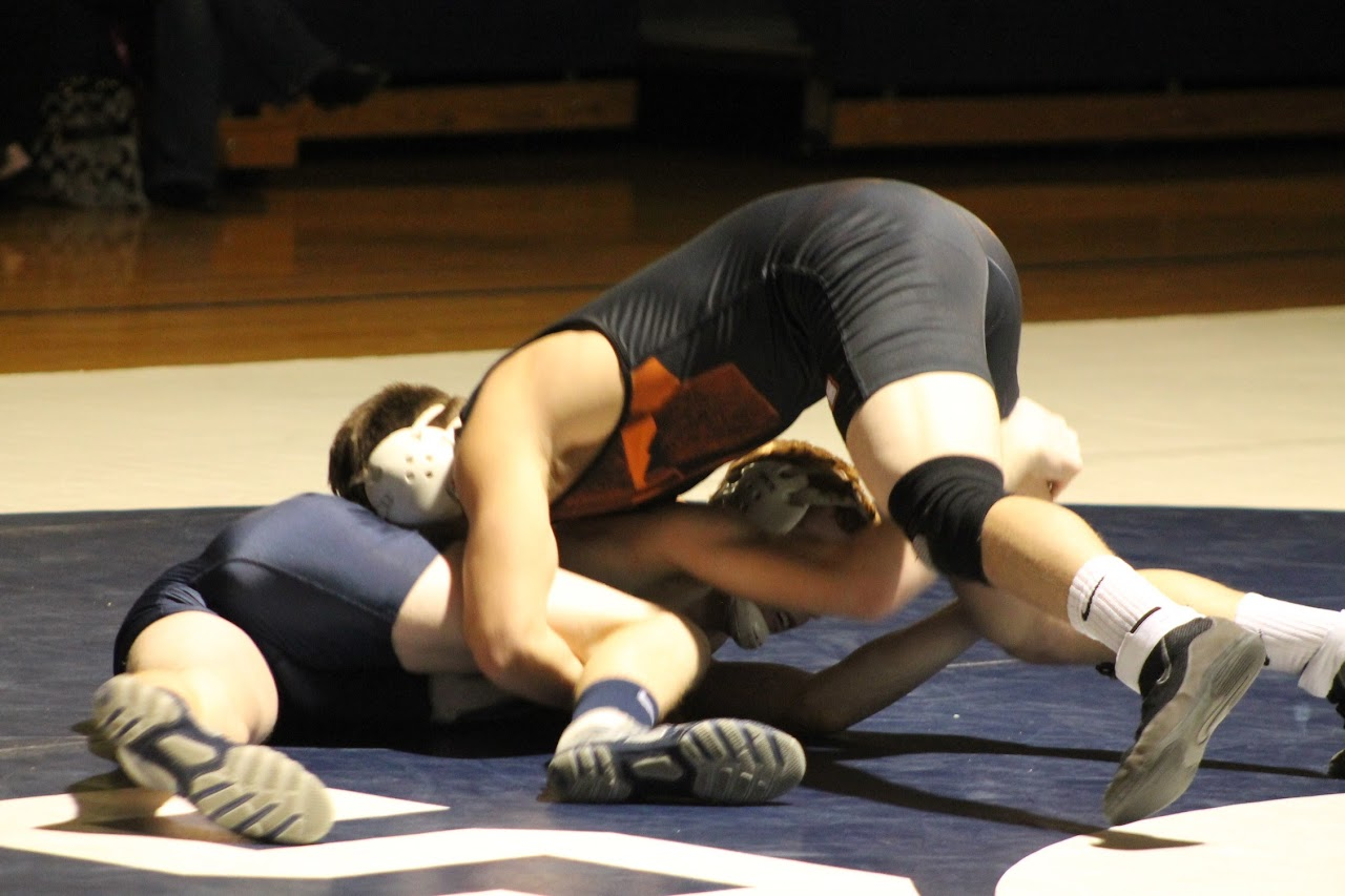 Wrestling - UDA at Newport - IMG_5089.JPG