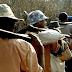17 paraibanos são resgatados de trabalho análogo à escravidão, em Santa Catarina