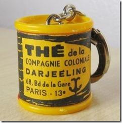 Compagnie Coloniale Darjeeling 2