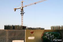 Yaohua Dalu : chantier