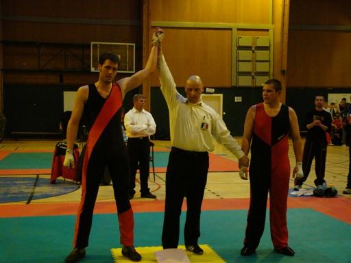 Belgische Meisterschaft 2010 - DSC03350.JPG