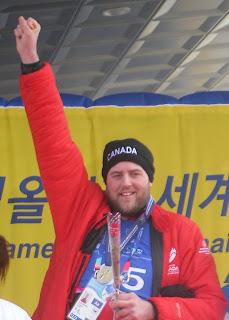 Gold Medal 1600m