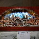 """Inaugurazione """"Officina del Presepe"""" - 19 dicembre 2010 - Foto Domenico Cappella"""