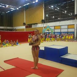 4. Međunarodni turnir u ritmičkoj gimnastici