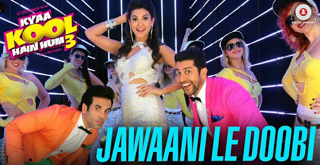 Goli Chal Javeg Gora Rang – Deuce