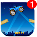 INFINITY SPEED MONSTER TRUCK icon