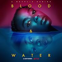 Segunda temporada de Blood & Water