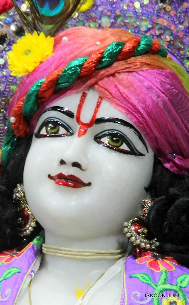 ISKCON Juhu Mangal Deity Darshan on 31st July 2016 (40)