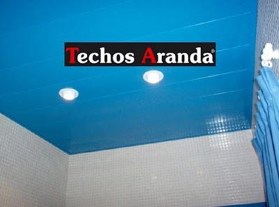 Techos en Carmona